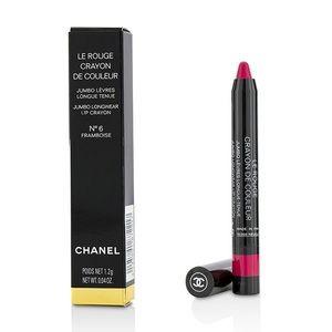 Chanel Le Rouge Crayon De Couleur lip crayon